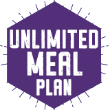 Unlimited Meal Plan - Housing Plan